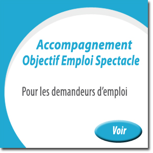 Objectif emploi spectacle