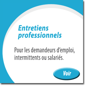 Entretiens professionnels