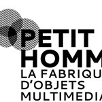 logo Petit homme la fabrique d'objet multimedia BD