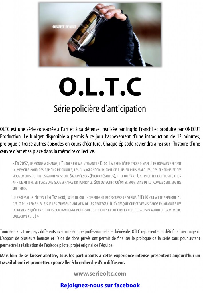 OLTCproject