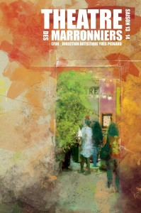 marronniers