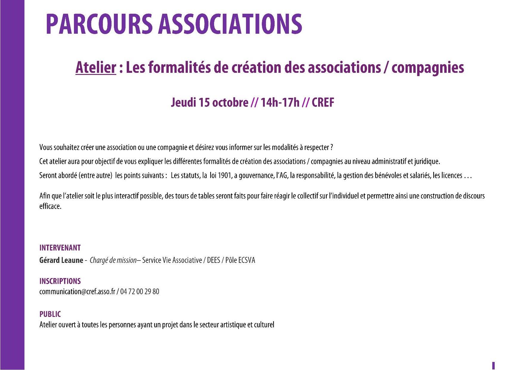 Atelier-formalités-création-associations