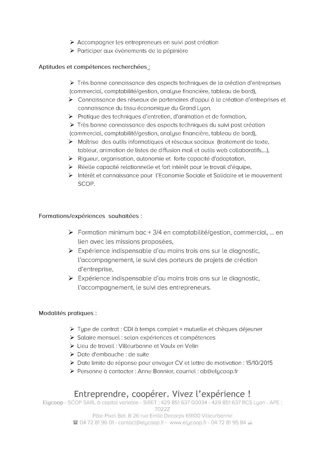 offre d'emploi_acc_20152